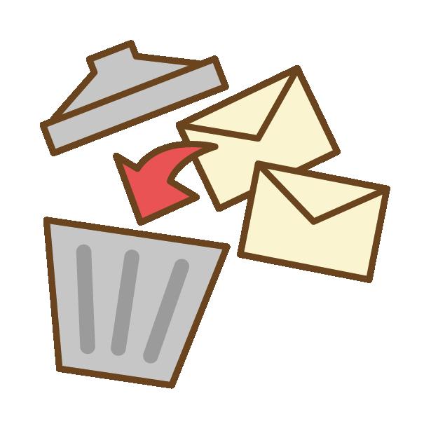 大切かもしれない手紙