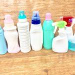 様々な洗剤